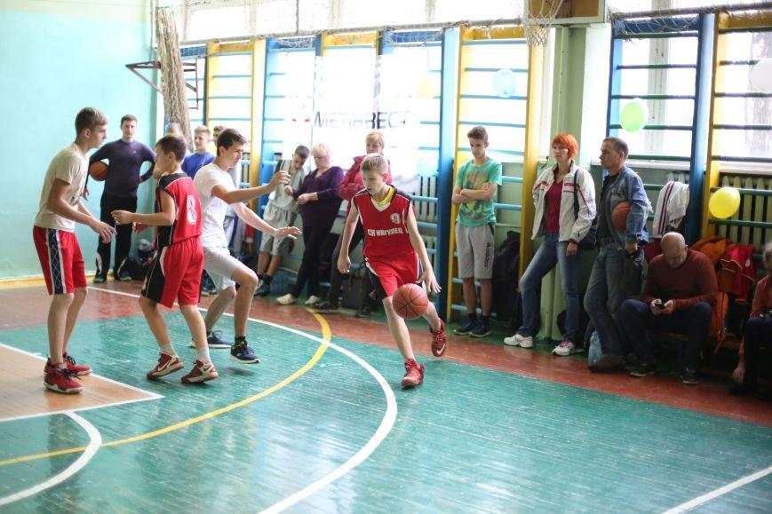 турнир стритбол ЦГОК (4)