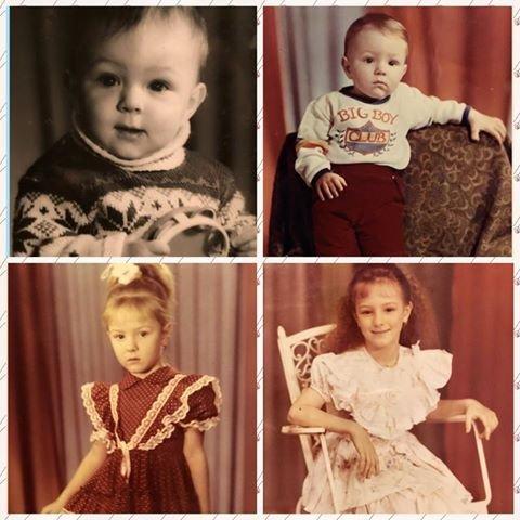 Як в дитинстві виглядали відомі франківчани (ФОТО), фото-3