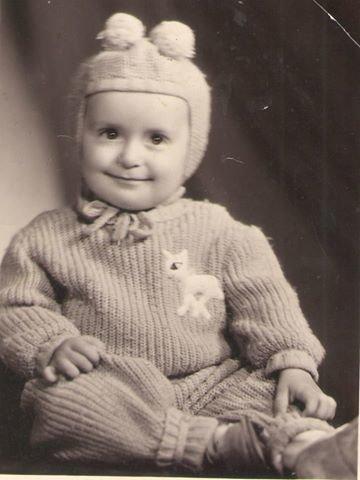 Як в дитинстві виглядали відомі франківчани (ФОТО), фото-2