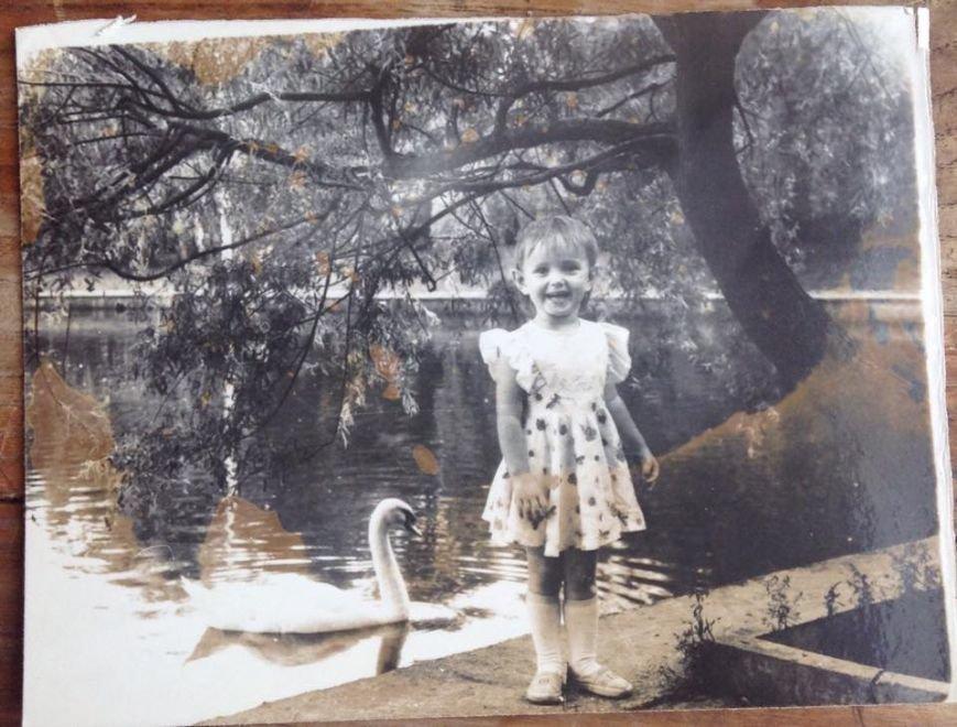 Як в дитинстві виглядали відомі франківчани (ФОТО), фото-1