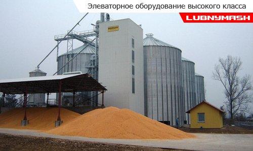 "Надежное хранение зерна в хранилищах ""Лубнымаш"", фото-1"