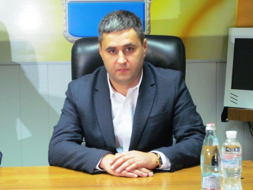 В Кременчуге назначены новые начальники полиции (ФОТО), фото-1
