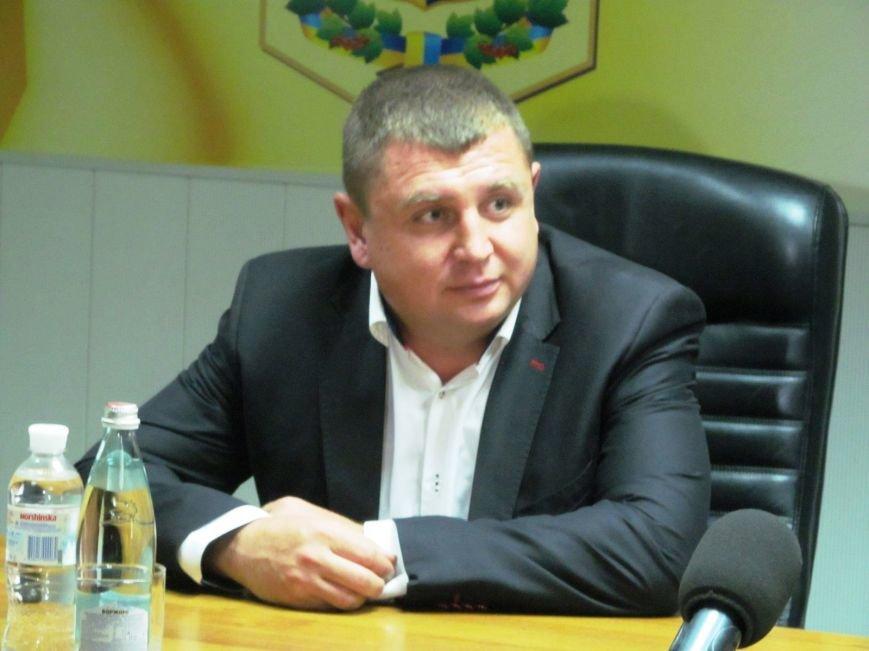 В Кременчуге назначены новые начальники полиции (ФОТО), фото-2