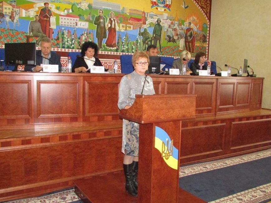 Відбулося засіданні виконавчого комітету Новоград-Волинської міської ради, фото-2
