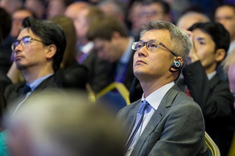 Открылась XX конференция «Нефть и газ Сахалина», фото-3