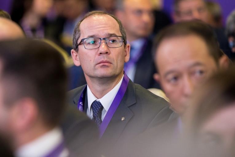 Открылась XX конференция «Нефть и газ Сахалина», фото-1