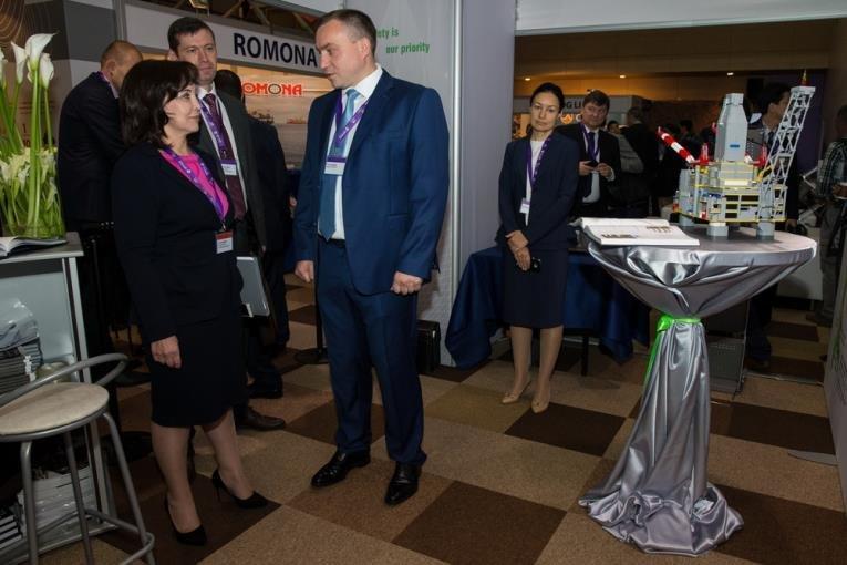 Открылась XX конференция «Нефть и газ Сахалина», фото-5