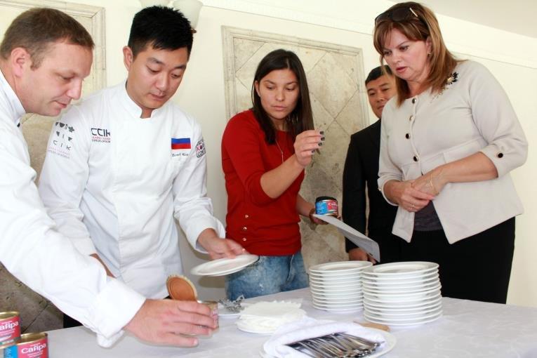 Консервы из сайры рвутся на потребительский рынок Сахалина, фото-2