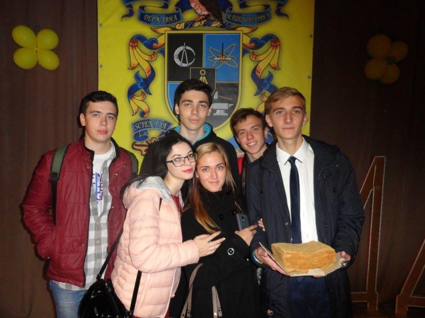 ЧГК-1-2016-2-Чемпион ДонНМУ - группа13