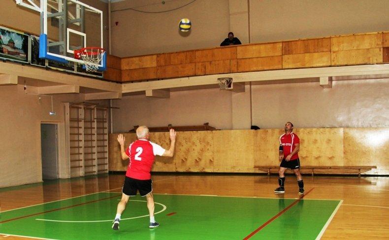 Место встречи – Полевской: ветераны двух металлургических предприятий приняли участие в спортивных соревнованиях, фото-4