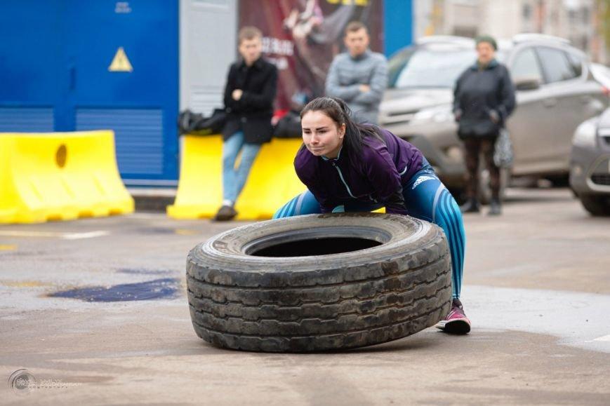 Впервые сыктывкарцы приняли участие в Boot camp 2016, фото-3