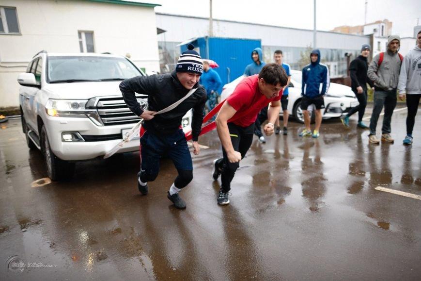 Впервые сыктывкарцы приняли участие в Boot camp 2016, фото-2