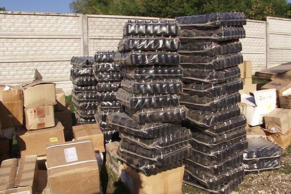 На Франківщині у великих масштабах підробляли популярні медикаменти (ФОТО), фото-6