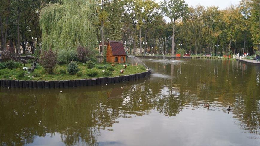 Парки Краматорска будут реконструироваться по харьковскому образцу, фото-3