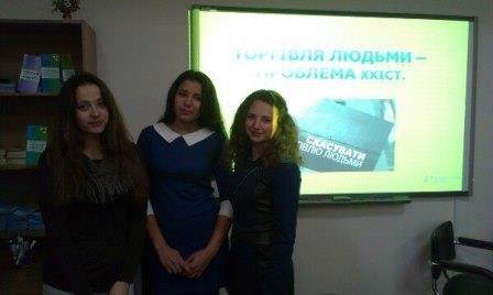 У Новограді-Волинському відбувся семінар з теми «Гендерна рівність» та «Протидія торгівлі людьми», фото-1