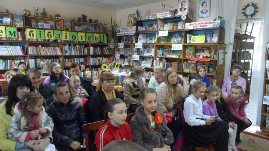 Новоград-Волинська центральна дитяча бібліотека підвела підсумки міні-програми «Літо на книжковій хвилі» (ФОТО), фото-4
