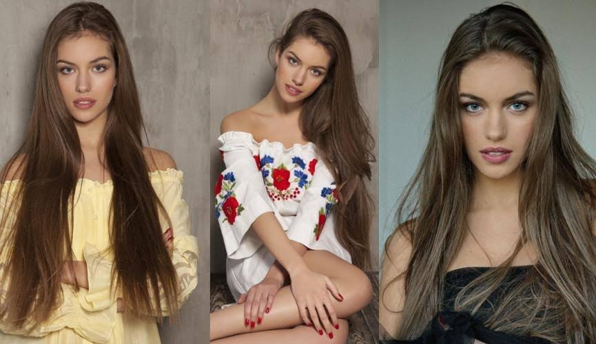 Две красавицы из Приднепровья представят Украину на самых престижных конкурсах красоты, фото-3