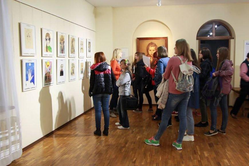 Юные фотографы из Северодонецка устроили фотосессию в Полтаве (фото), фото-2