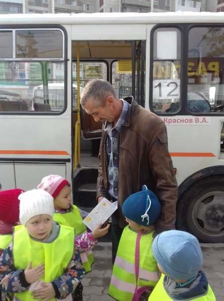 В Полевском продолжается акция «Дорога – символ жизни», фото-7