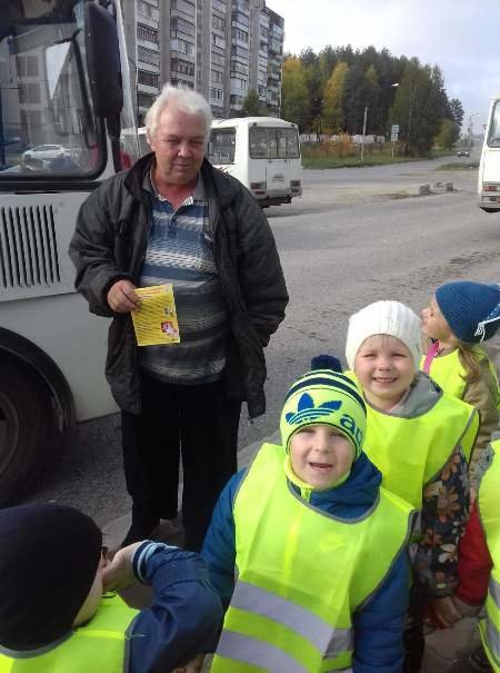 В Полевском продолжается акция «Дорога – символ жизни», фото-8