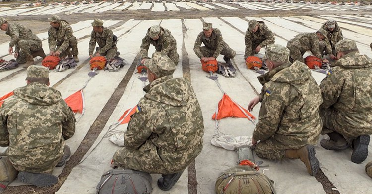 На полігоні під Житомиром стартували масштабні навчання воїнів-резервістів. ФОТО, фото-2