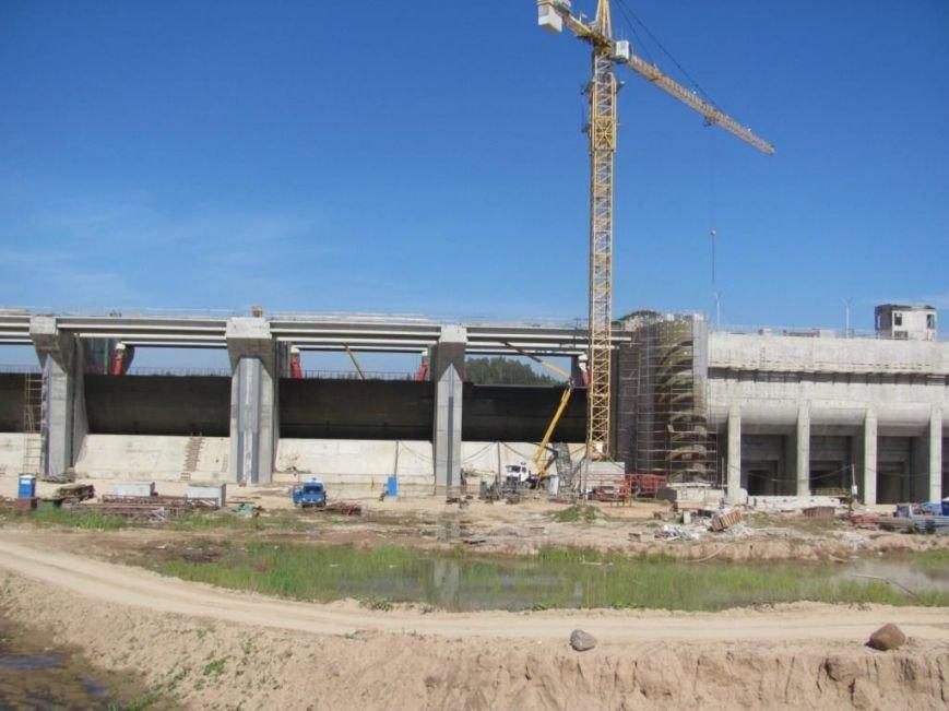 Стало известно, когда заработает Полоцкая ГЭС, фото-3
