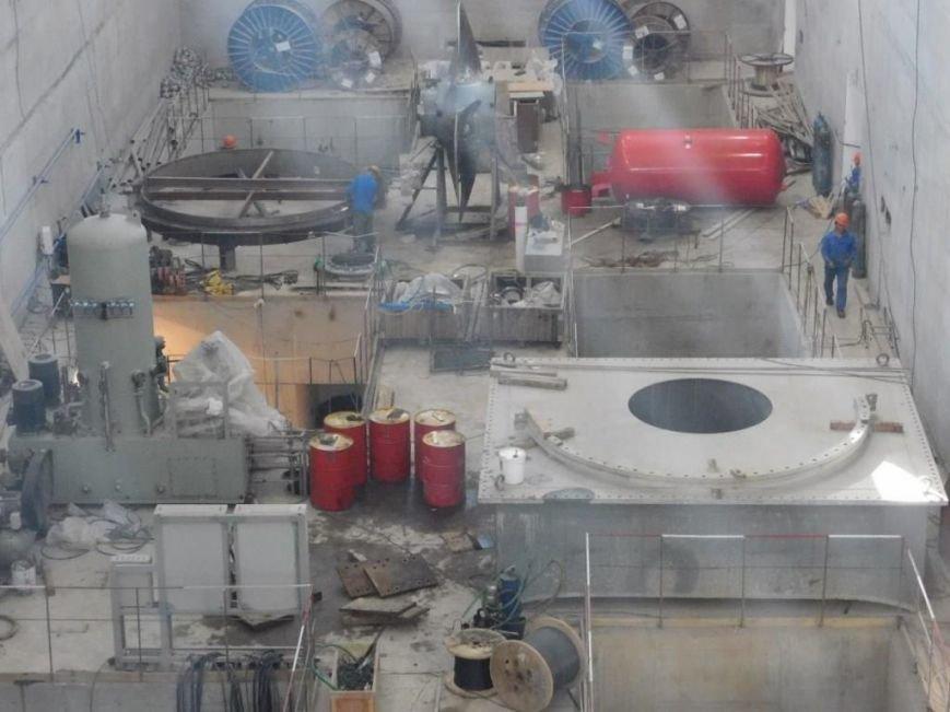Стало известно, когда заработает Полоцкая ГЭС, фото-2