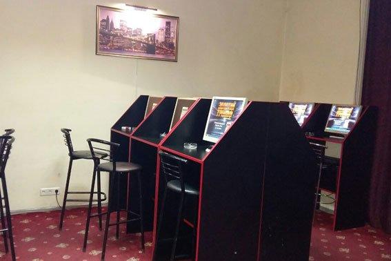 В Кременчуге полиция закрыла сразу 5 игорных заведений (ФОТО), фото-2