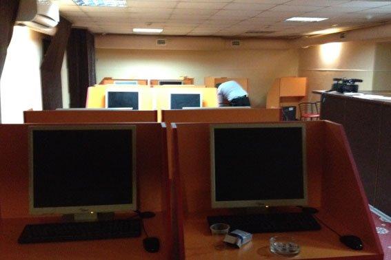 В Кременчуге полиция закрыла сразу 5 игорных заведений (ФОТО), фото-7