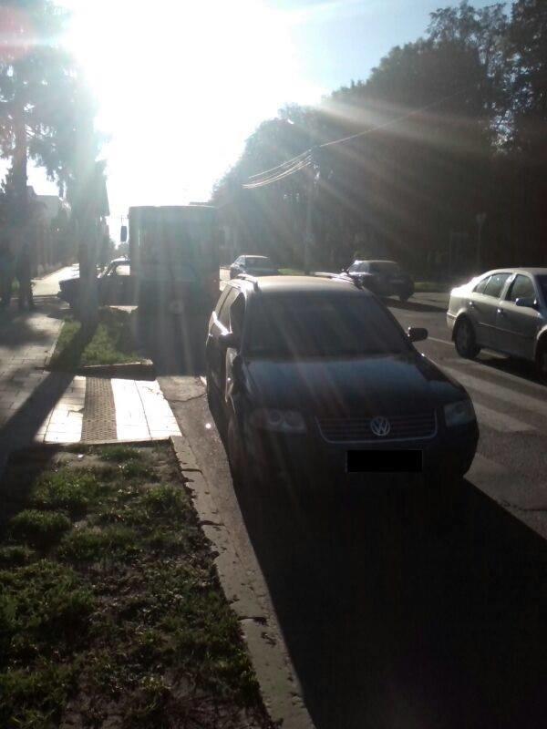 У Львові маршрутка зіштовхнулась із двома автомобілями (ФОТО), фото-1
