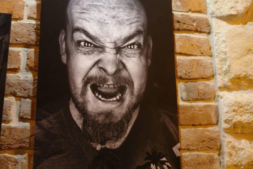 Емоції чоловіків презентували на фотовиставці (ФОТОРЕПОРТАЖ), фото-5