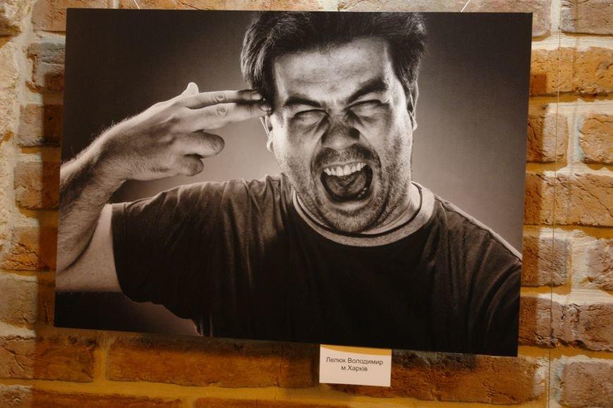 Емоції чоловіків презентували на фотовиставці (ФОТОРЕПОРТАЖ), фото-3