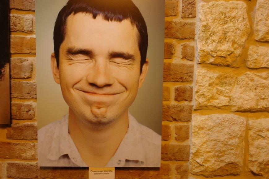 Емоції чоловіків презентували на фотовиставці (ФОТОРЕПОРТАЖ), фото-6