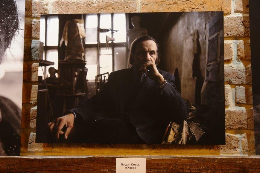 Емоції чоловіків презентували на фотовиставці (ФОТОРЕПОРТАЖ), фото-8
