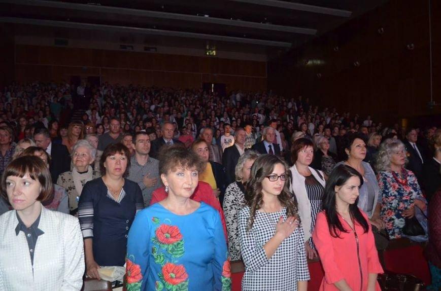 Новоград-Волинському медичному коледжу – 80 років, фото-2