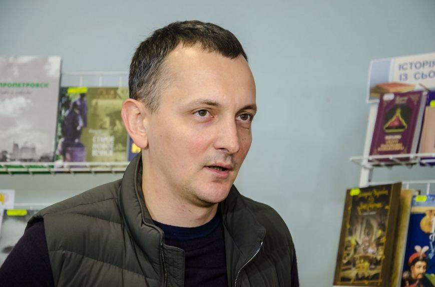 3 Серед них - радник голови ДніпроОДА.
