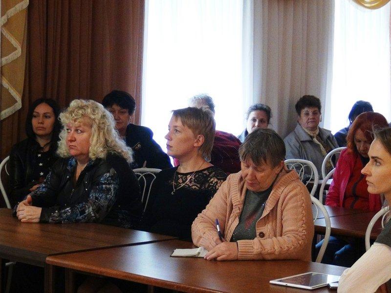 «Единый день встреч с населением» состоялся в Железноводске, фото-1