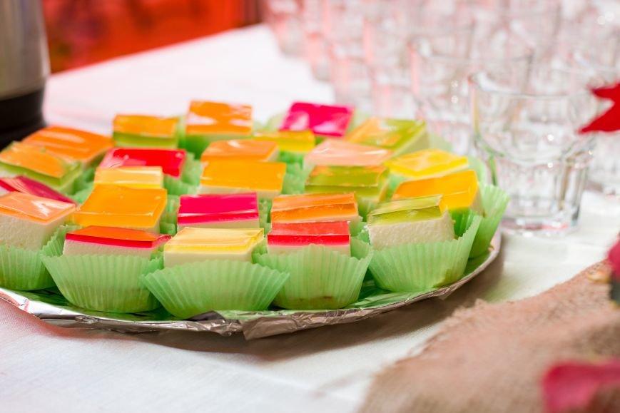 В Бахмуте учителя отметили свой профессиональный праздник (ФОТОРЕПОРТАЖ), фото-2