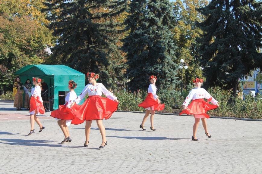 В Бахмуте открылась ярмарка (ФОТО), фото-13