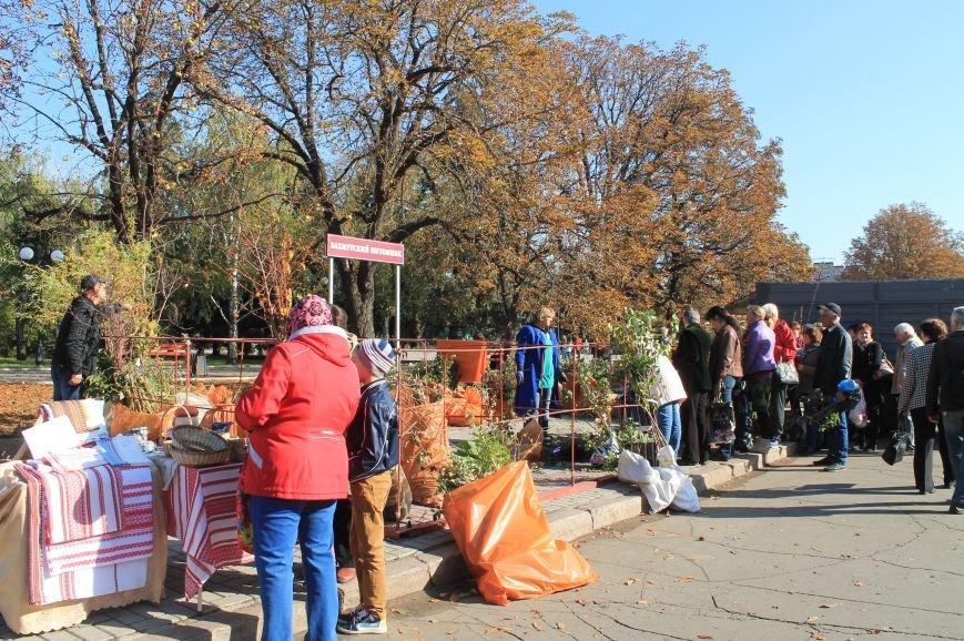 В Бахмуте открылась ярмарка (ФОТО), фото-12