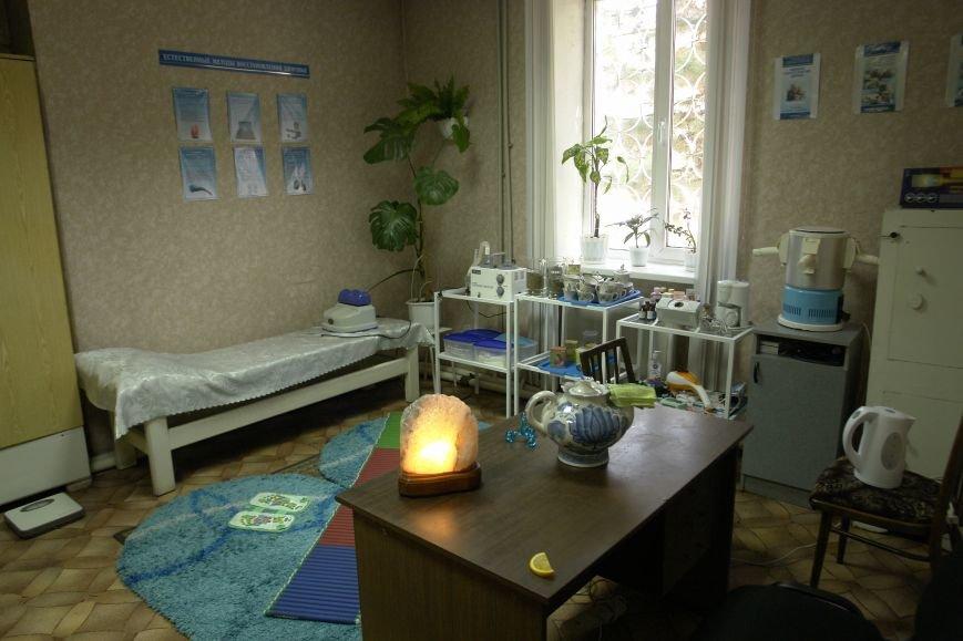 В Покровске (Красноармейске) пенсионерам подарили тренажерный зал, фото-4