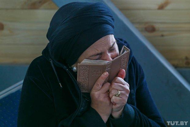Место чудес. Как сотни иудеев со всего мира приехали в Радунь помолиться на могиле Хафеца Хаима, фото-11
