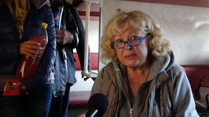 Мариупольские лицеисты-сварщики отправились на стажировку в Польшу(ФОТО), фото-12