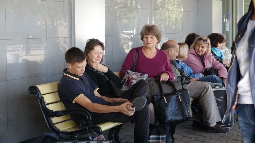 Мариупольские лицеисты-сварщики отправились на стажировку в Польшу(ФОТО), фото-8