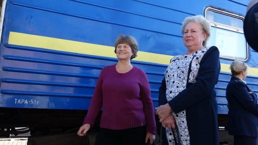 Мариупольские лицеисты-сварщики отправились на стажировку в Польшу(ФОТО), фото-6