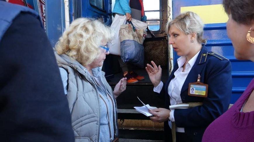 Мариупольские лицеисты-сварщики отправились на стажировку в Польшу(ФОТО), фото-10