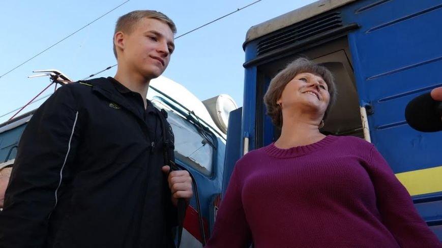 Мариупольские лицеисты-сварщики отправились на стажировку в Польшу(ФОТО), фото-5