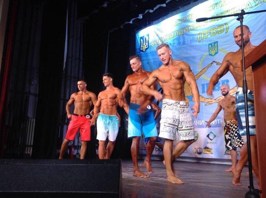 В Мариуполе прошел городской чемпионат по бодибилдингу и фитнесу(ФОТО, ВИДЕО), фото-3