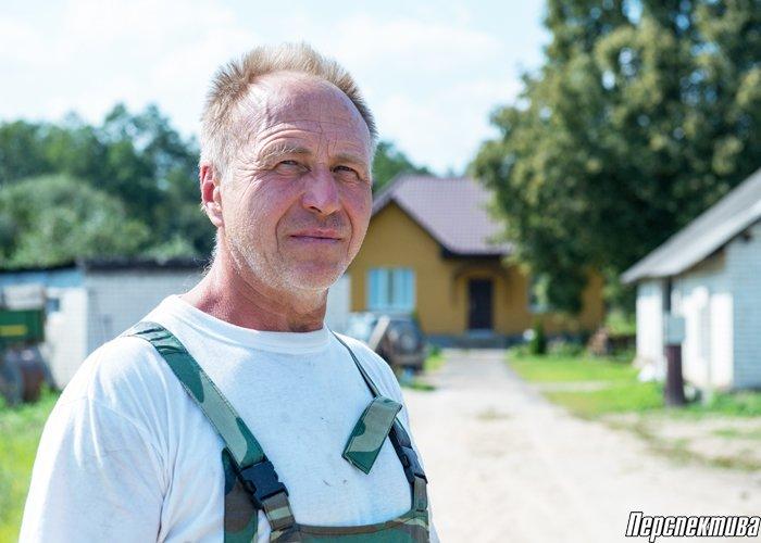 Где эти Лашевичи? Жители деревни под Гродно 70 лет жили без дорожного указателя, фото-4