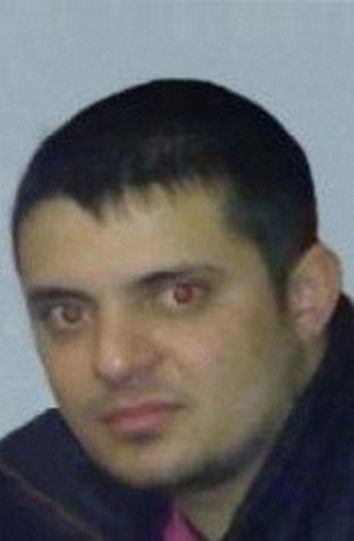 На Днепропетровщине разыскивают опасного преступника (ФОТО), фото-1